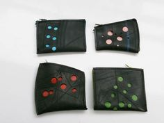 Rubberize - upcycling products made of inner tube tires