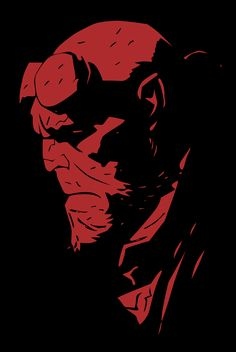 Hellboy, the origin of my re-found love of comics...never gets old either!