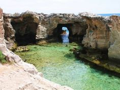 1000 images about piscinas naturales on pinterest natural pools canary islands and lugares - Marina serra piscina naturale ...
