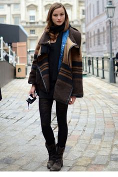 So stylish.