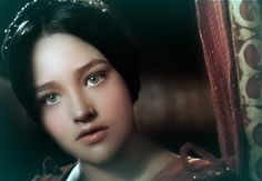 Olivia Hussey as Juliette.......one of my favorite movies...love this version !