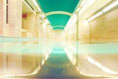 Pool of Perugia Park Hotel , Perugia, Umbria