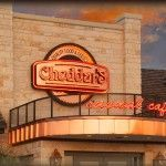 Cheddar's, Pigeon Forge