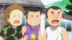 ANIMES MENDOLA: BARAKAMON EPISÓDIO 09 Barakamon, Anime, Family Guy, Guys, Fictional Characters, Art, Art Background, Kunst, Cartoon Movies