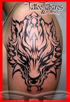 #Tattoo #Tatuaje #Tabares #Tribal www.tattootabares.es