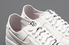 """buy online 9dc87 7cc5c Nike Air Force 1 Low """"White"""""""