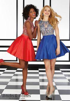 www.glitzgowns.com  Visit us at Mall of America!