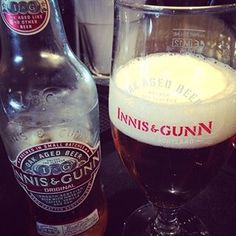 Hand crafted Scottish Beer!!