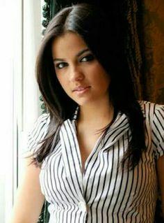 Busty latina supermodels answer, matchless
