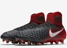 sale retailer 9cafd 35201 #football #soccer #futbol #nikefootball Nike Magista Obra II FG Fire &