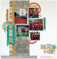 Layout: field day 2012 | jbs mercantile kits