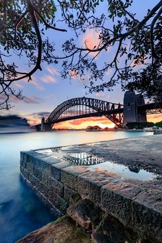 The reflection puddle at Kirribilli is one of the insider spots we learned of whilst living in Sydney for four years. Here's our complete guide to the Harbour City. Visit Australia, Sydney Australia, Australia Travel, Cheap Things To Do, Free Things To Do, Visit Sydney, Airlie Beach, Blue Mountain, Travel Inspiration