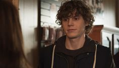 Tribeca Exclusive Interview: Evan Peters Talks 'American Horror Story' And 'Adult World'