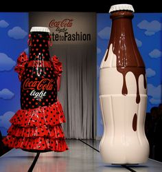 "mToying – about all I enjoy… » Blog Archive » ""Tribute to Fashion"" — Coca-Cola Light Fashion Show in Milan, Italy"