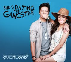 Daniel Padilla can't wait for their upcoming tandem in She's Dating The Gangster. - BNLMAG