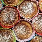 Muffins aus 2 Zutaten