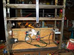 My Homemade Incubator contest page,   	Introducing, MechaChicken- The Iron Hen, My Homemade...
