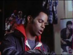 """ Beat Street "" A classic Hip Hop culture must."