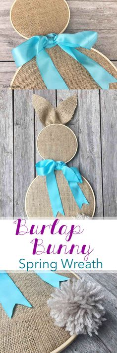 ideas sewing crafts easter projects for 2019 Easter Projects, Easter Crafts, Craft Projects, Easter Decor, Easter Ideas, Craft Ideas, Spring Crafts, Holiday Crafts, Holiday Decorations