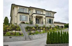 Photos: Will Metro Vancouver's high-end homes take a hit?