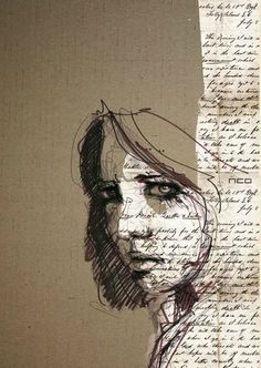 Silencing..by artist Florian Nicolle