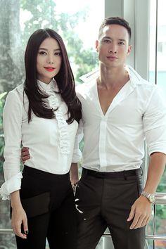 Hành trình tình yêu của Trương Ngọc Ánh và Kim Lý