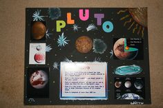 Pluto Project | by Tennessee Wanderer