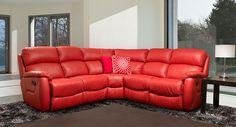 Stratford modular recliner lounge