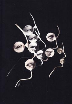 Bob May - Profiles Experiment. ☚