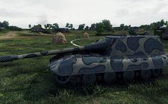 WoT Jagdpanzer E 100 | 10.800+ DMG - Overlord