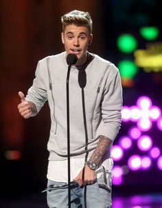 Justin Bieber - Vagalume
