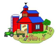 Welcome to Old MacDonald's Farm--Activities for a farm unit