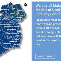 Scrap My Car Ireland Cash For Cars - Photos