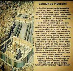 Labayk Ya HUSSAIN English Writing Skills, Muharram, Imam Hussain, Mecca, Saudi Arabia, Qoutes, Spirituality, Told You So, Faith