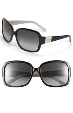 lulu sunglasses | kate spade new york | they're no longer on their website so i may be out of luck on this one!