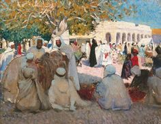 Image result for ethel carrick fox paintings