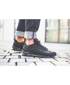 b4e89aaf64f One of the best wabsites to buy  Nike Air Max 97 Ul 17 Triple Black