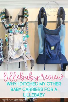 lillebaby evaluation: why I ditched my different carriers for a lillebaby Best Baby Carrier, Natural Parenting, Attachment Parenting, Second Baby, Baby Registry, Baby Essentials, Mom Blogs, Baby Wearing, Breastfeeding