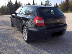 Bmw 116 1600CC HP 115δώρο η μεταβίβαση '2005 - 6500.0 EUR - Car.gr