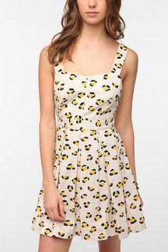 Cooperative Liz Dress  #UrbanOutfitters  sale $49.99