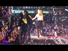 HD 160130 The Squall Rain World Tour in Hong Kong (6) End - YouTube