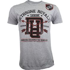 Dethrone Liberators Shirt,