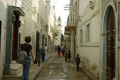المدينة القديمة .. طرابلس - ليبيا Old City Tripoli - Libya
