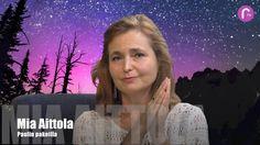 Rajatieto TV esittää: Paulin pakeilla Mia Aittola