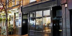 Black Axe Mangal, Canonbury Rd