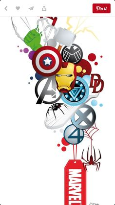 Marvel montages love it !