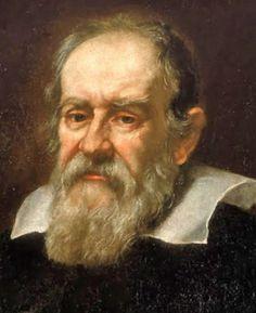 Galileo Galilei – Wikipedia