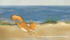 Angela Kommoß Illustration : Preview 2015