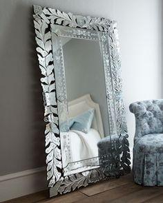 Venetian Floor Mirror Let Us Inspire You Dream Concieve Create Your