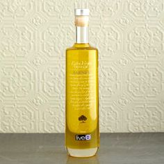 LiveO - Barnea Extra-Virgin Olive Oil
